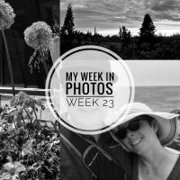 my week in photos -- week 23