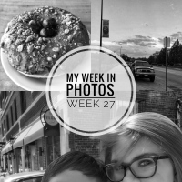 my week in photos -- week 27